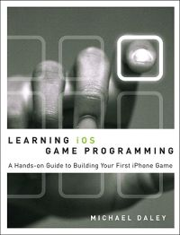 Learning ¡os game programming