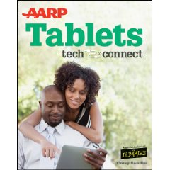 Aarp tablets: tech to connect