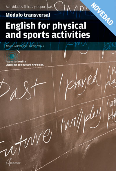 English for physical and sports activities
