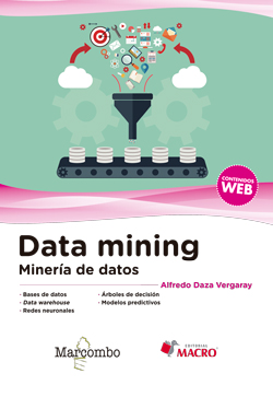Data mining. minería de datos