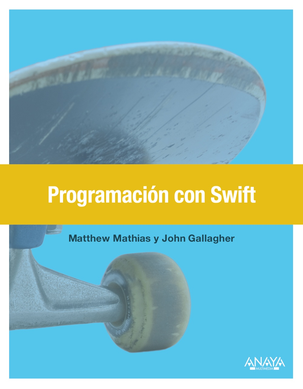 Programación con swift