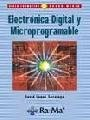 Electronica digital y microprogramable